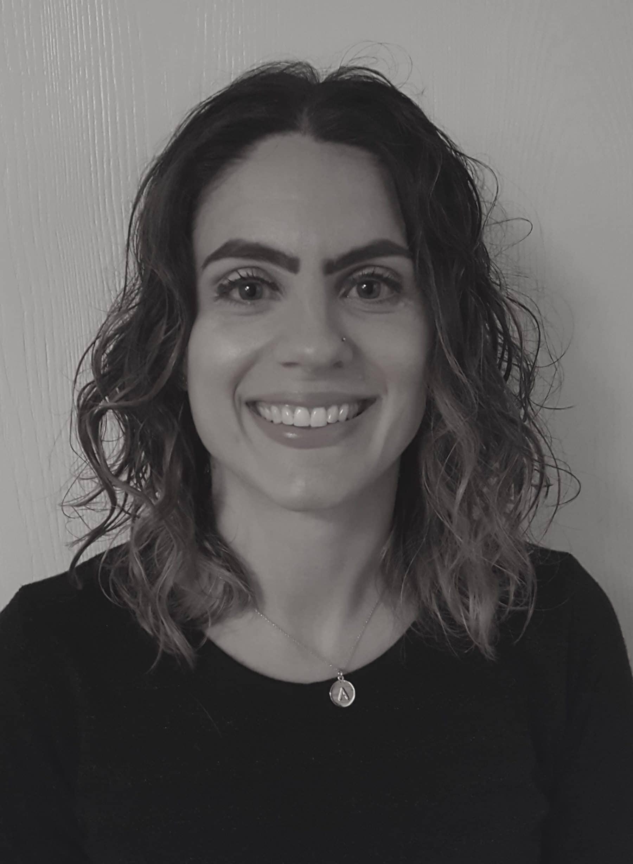 Amanda Pare
